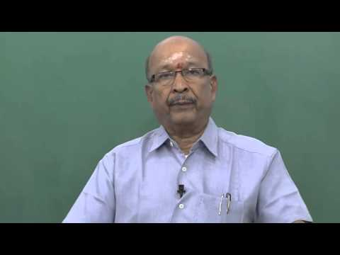 Mod-05 Lec-17 Types of weather forecast and details
