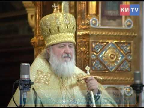 В Москву из Греции привезли десницу святителя Спиридона Тримифунтского