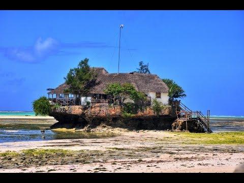 Tanzania - Zanzibar - Unguja trailer