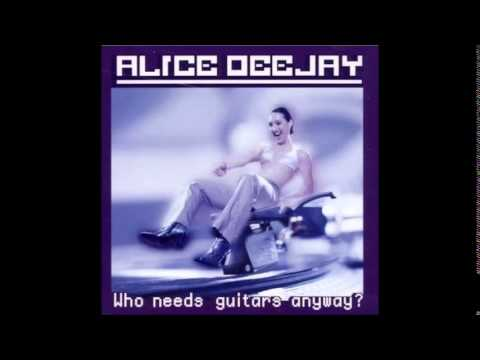 Alice Deejay   Everything Begins With An E   1 Hour Remix