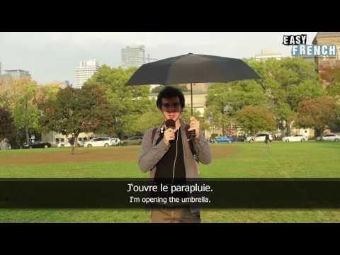 Giáo trình đường đến nước Pháp- Bài 9: Phía sau tôi là tháp CN
