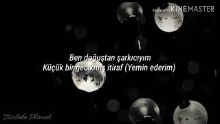 BTS (방탄소년단) - Born Singer Türkçe Çeviri