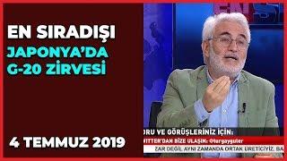 En Sıradışı Turgay Güler   Hasan Öztürk   Ekrem Kızıltaş   Ahmet Kekeç   4 Temmuz 2019