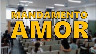 Andando nos mandamentos do amor (2ªJo 4-6)   Rev. Orlando Damico