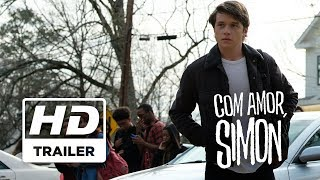 Com Amor, Simon | Trailer Oficial | Dublado HD