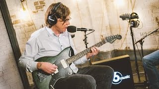 Скачать Thurston Moore Performs 100 By Sonic Youth 6 Music Live Room Session