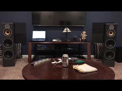 Bowers & Wilkins Dm640 Demo (B&W)