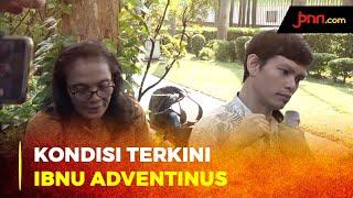 Terkena Stroke, Mantan Vokalis Elkasih Ibnu Adventinus Ungkap Cita-Cita Besarnya - JPNN.com