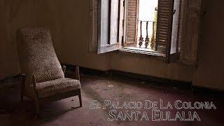 Grupo Zero Investigación -Cap. 25- El palacio de la colonia Santa Eulalia [Investigación paranormal]