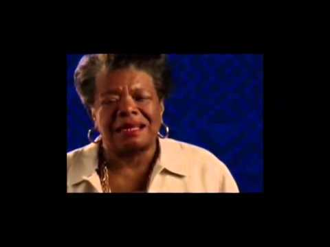 Maya Angelou dies at 86