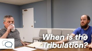 When is the Tribulation?