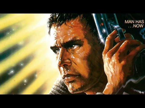 Top 10 Sci-Fi Movie Posters