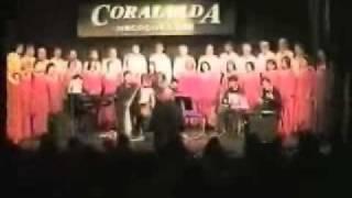Muerte de Atahualpa - Coro Polifonico de Bolivar - Coraliada 2006