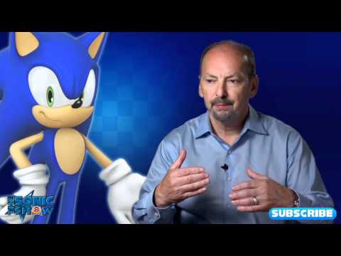Sonic: History Of An Icon