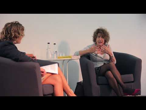 Young Women's Empowerment Festival: Abigail Morris and Susie Orbach in Conversation