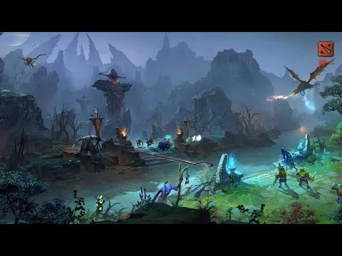 Dota 2: Heroes Within Music Pack