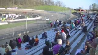 VCTS-North : Drop The Hammer 33 : Heat 2 : M-40 Speedway on 5/10/14 Thumbnail