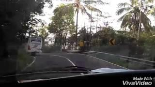 Mengejar MURNI JAYA kesiangan & Pesona jalur randudangkal - belik - pemalang - purbalingga