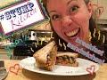 How to make vegan gluten free soy free Breakfast Sandwiches! Stump Kitchen 25