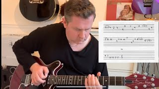 Queen Who Wants To Live Forever Guitar Lesson (Guitar Tab) Brian May How To play Guitar Chords