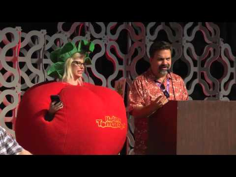 Rotten Tomatoes: Your Opinion Sucks! | Next Stage | SXSW Convergence 2016