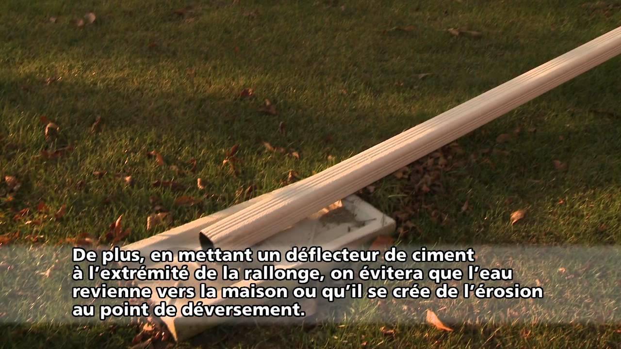 2 Reduire Les Inondations De Sous Sol Par Le Drainage Du Terrain
