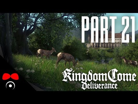 ESTERKA A DODAVATEL RTUTI!   Kingdom Come: Deliverance #21