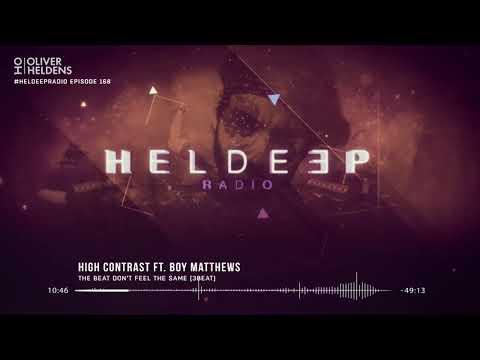 Oliver Heldens - Heldeep Radio #168