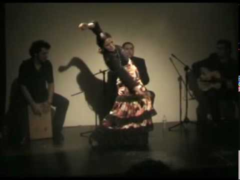 Asunci n demartos flamenco de calle youtube - Calle asuncion sevilla ...