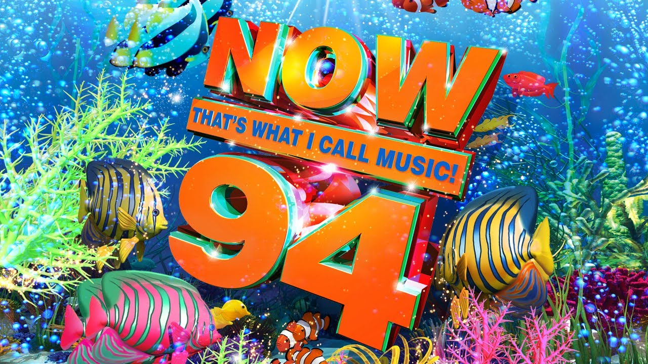 NOW 94 | Official TV Ad