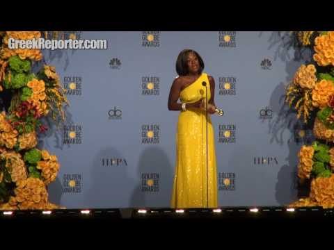 "Thumbnail: Viola Davis on ""Keeping Alive the American Dream for All in Trump Era""'"