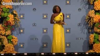 "Viola Davis on ""Keeping Alive the American Dream for All in Trump Era"""