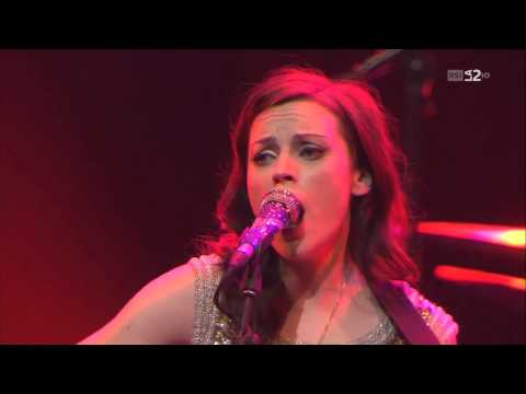 Amy Macdonald - Youth Of Today - Montreux Jazz Festival 2012