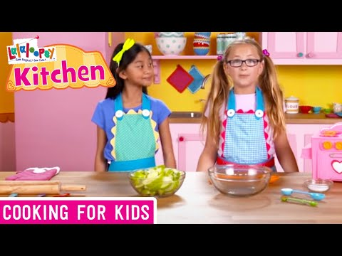 how-to-make-cinnamon-sugar-apples- -we're-lalaloopsy- -now-streaming-on-netflix!