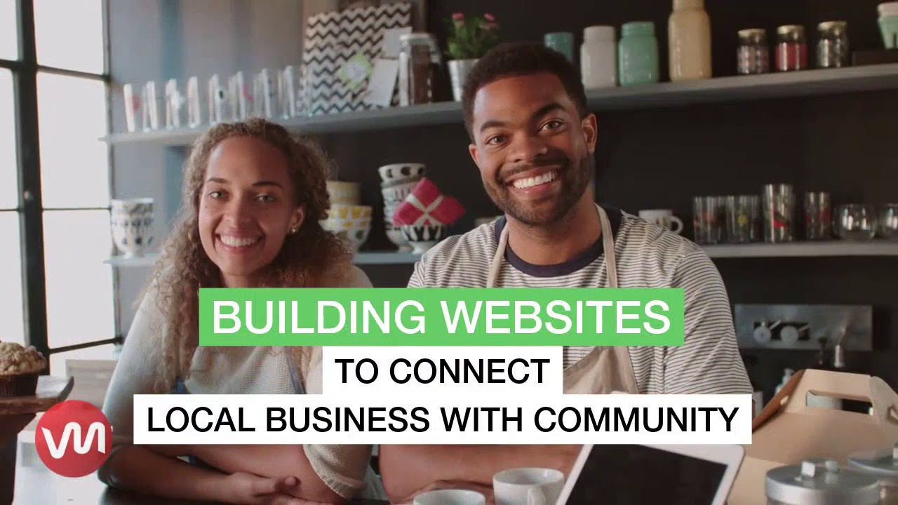 Connecting Small Business with Community