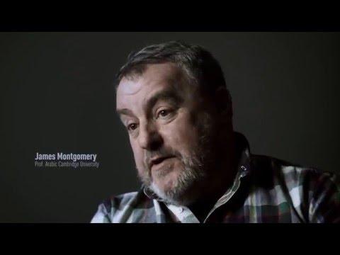 Leiden   Islam interview series - James Montgomery
