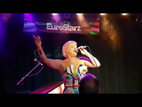 Lindsay Dracass - No Dream Impossible - EuroStarz in Concert 2018 Mp3