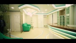 Эксклюзивная мебель в холл медицинского центра