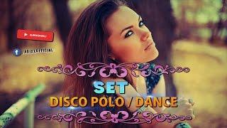 GRUDZIEŃ 2016 | SKŁADANKA DISCO POLO / DANCE 2016 | NAJNOWSZE! ♫ NOWOŚCI HITY! ♫