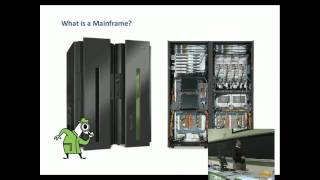 Mainframe ed OpenSource - Cristian Molaro[1/4]
