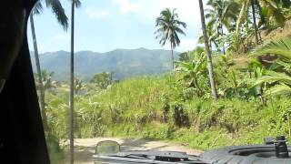 P1070812 Road to Pal Ew Tanjay, Negros Oriental