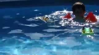 playmobil Paddle Boat pedalo 3656 bateau