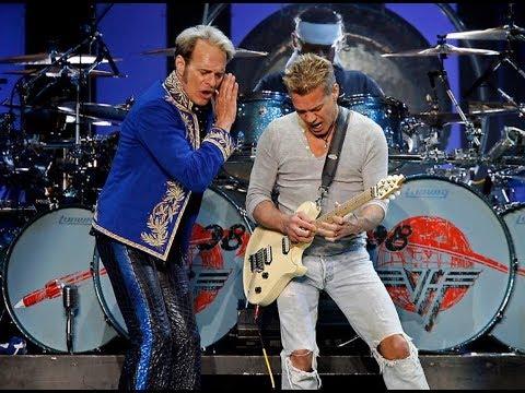Van Halen Jump Youtube