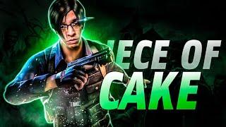 RESIDENT EVIL 4 // PIECE OF CAKE // SEM UPGRADES DE ARMAS // PROFISSIONAL #4