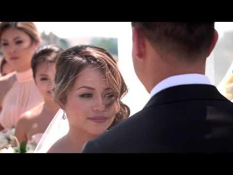 Wedding Cinematography at Mount Hamilton Grandview, San Jose, CA