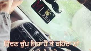 New Punjabi motivational  Song Whatsapp Status Video