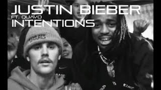 Justin Bieber Ft. Quavo - Intentions (Danny Dove Remix)