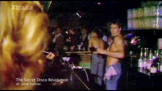 TIFF Preview - The Secret Disco Revolution