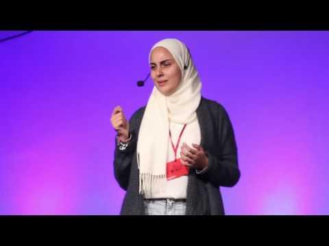 7ekoukik | Amina Amr | TEDxYouth@TheNile