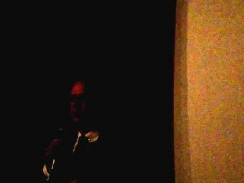 """Eddie Muller introduces """"Repeat Performance."""" (1947) at Noir City Seattle (Uptown Theater 2/23/2013)"""